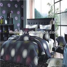 chinese design fashion bed sheet set cheap comforter set custom view bedding set