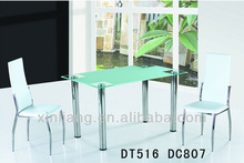 2014 new & hot-sell morden design dining table
