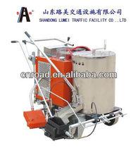 2013 thermoplastic forward self-propelled road printing machine/road marking equipment