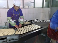China biscuit machine equipment for sale