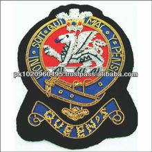 Army Rank Insignia, Cap Insignia, Shoulder Insignia