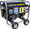2.5kw portable manual Gasoline Generator CG3500