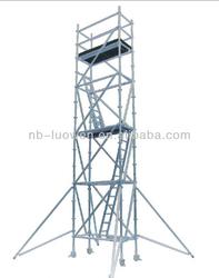 Shoring Tower