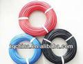 ul awm 3135 resistente de alta temperatura 12 awg cable de silicio de china fabricante