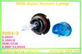 Hid 55w h4 h13 9007 9004 6000k 4300k, auto lâmpada xenon, carro da hid luz de nevoeiro