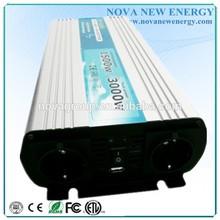 1500w pure sine wave solar power inverter