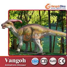 VG307-moving dinosaur animations