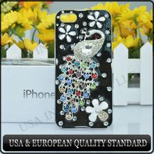 wholesale fashion rhinestone phone case