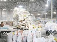 long grain white rice 5% broken vietnam exporter