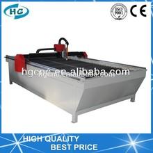 CNC Plasma cutting machine for iron plate HG-1325