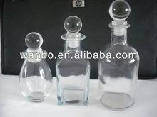 glass bottle storage bottles & jars