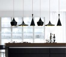 china supplier new product Tom Dixon Beat Light aluminum commercial led pendant lighting