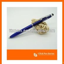 Stylus pen in blue