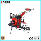 6, 9, 10, 12HP Power Tiller with kama diesel engine