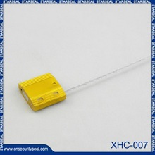 XHC-007 large flag seal tamper evident seals