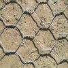 1/2'' stainless steel hexagonal wire mesh netting