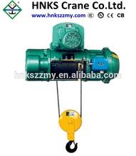 lightweight electric hoist/wire electric hoist/small electric chain hoist