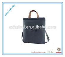 A new single bag man canvas Satchel Tote Bag female leisure bags for men
