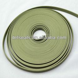 PTFE Bronze Wear strip