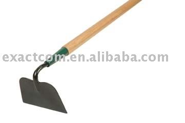 Forjado jard n azada herramientas azada azad n for Gardening tools jakarta
