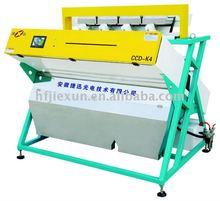 Jiexun K series ccd walnut sorting machine