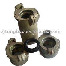 sand blasting hose coupling, nozzle holder, hose fittings