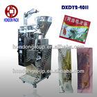Automatic Shampoo sachet/honey sachet packing machine (Model DXDY2-40II) Mob. No.: 0086-13920969098