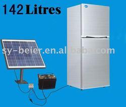 12V/24V Solar refrigerator/fridge/freezer