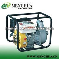 MH-MP20X Agriculture High Pressure Gasoline Water Pump