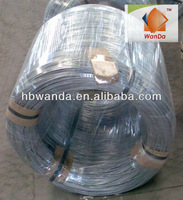 12ga 1500lbs coil High tensile galvanized wire(factory)