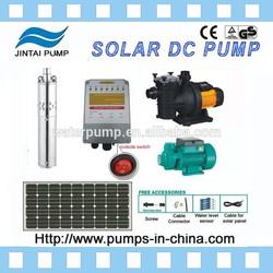 2014 New Solar Water Pump, Solar Pump, DC Pump