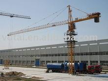 best price HONGDA tower crane QTZ63C made in China