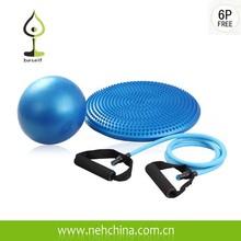 Eco Massage Gym Ball,gym ball with handle,anti burst gym ball
