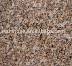 granite giallo jasmine