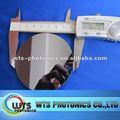 Wts germanium infrarot fenster, germanium linsen, infrarot-optiken produkte