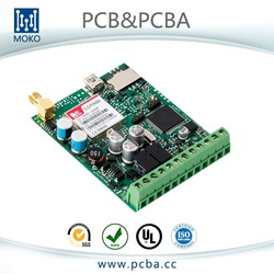 Lead Free Rigid Board Electronic PCB Assemblies