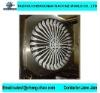 32 cavity disposable plastic fork mould