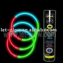 5x200mm Glow in the dark Neon Bangle , glow bracelet,3 Colour Glow Bracelet Wedding Decoratives