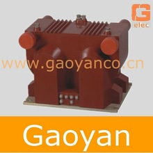 Outdoor high voltage transformer (JSZV1-10R voltage converters transformers)