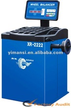 Automatic Tyre wheel alignment XR-2222 (factory supply)
