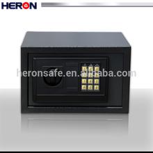 student safe,CE SAFE,metal,black cheap safe with key lock (EA-20)