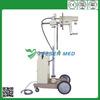 YSX0901 China good selling mobile x-ray mammography machine