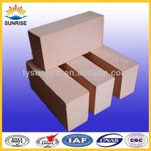 High Alumina Lightweight Insulating Fire Brick for Sale