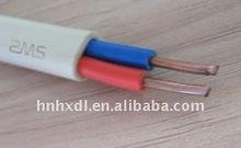 flat copper electric wire