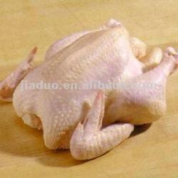 whole frozen chicken