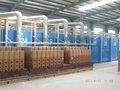 80% magnésia espinélio tijolos refratários para fornos de cimento