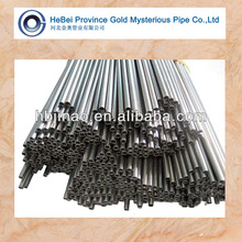 ASTM A519 Alloy Semless Steel Tube And Pipe Cold Rolled for machinery