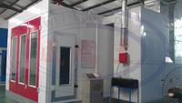 WLD9200 advance(Luxury) model painting room(CE)