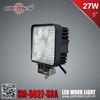 HOT high quality 27w cree led work lamp, tractor light, vehicle light, heavy-duty machine light, farming light_ SM-5027-SXA