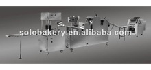 Food Processing Machinery For Bread Factory